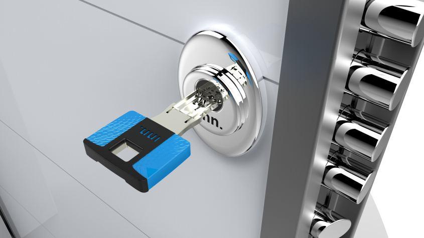 Puertas de seguridad homologadas contra el robo