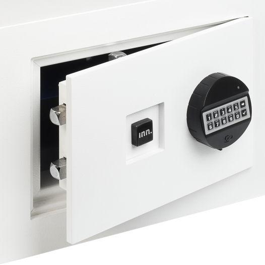Cajas Fuertes de Seguridad INN